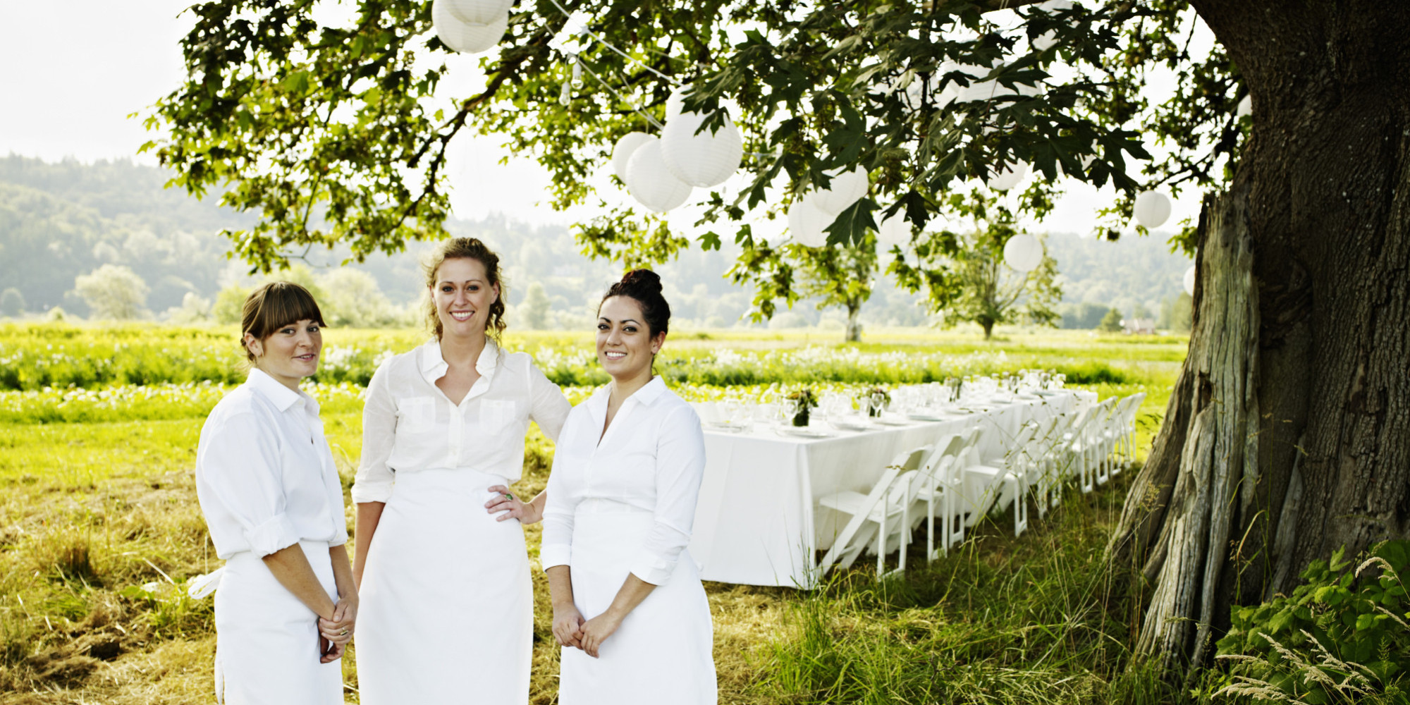 How to Find and Get a Real Wedding or Event Planning Internship
