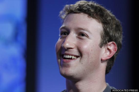 zuckerberg laugh