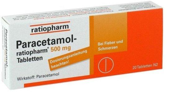 Paracetamol kann zu ADHS und Autismus bei Kinder führen