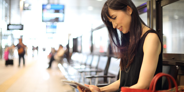 6 Tips to Ace Your First Business Trip