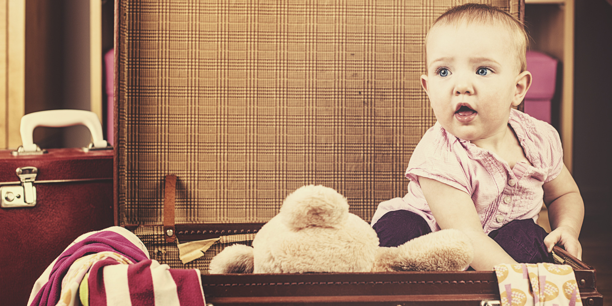 14 vintage baby girl names that are waiting to be rediscovered
