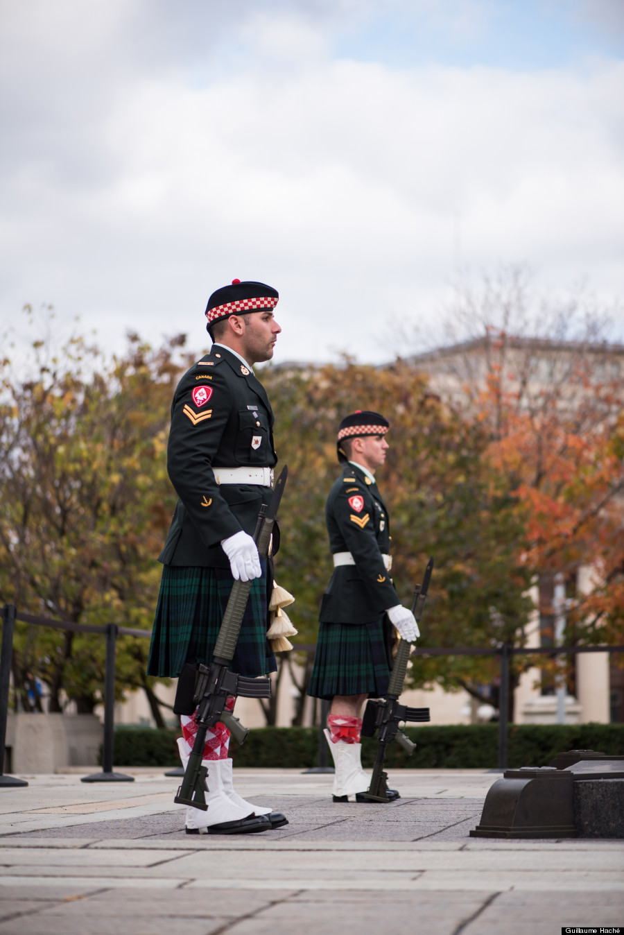nathan cirillo photos 2