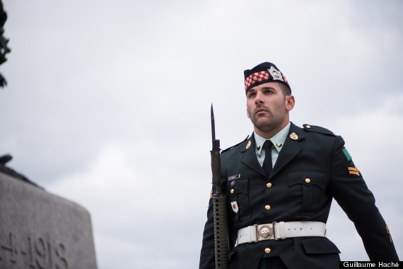nathan cirillo photos