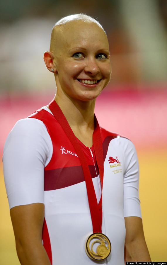 joanna rowsell