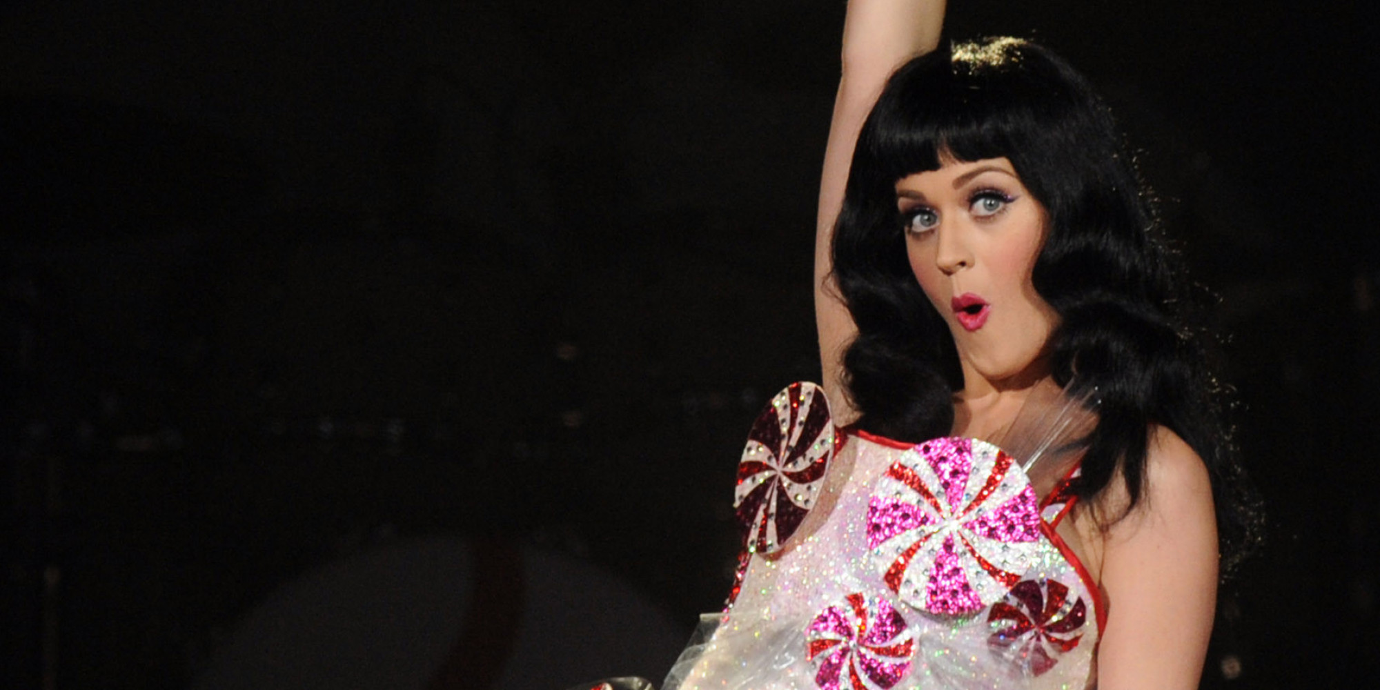 8 Things You Didn\'t Know About Katy Perry, Even If She\'s Your ...