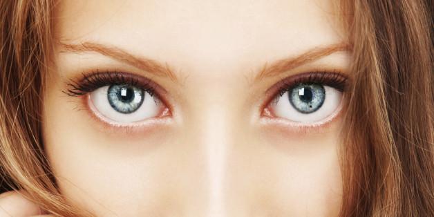 Was die Augenfarbe über Ihre Persönlichkeit verrät