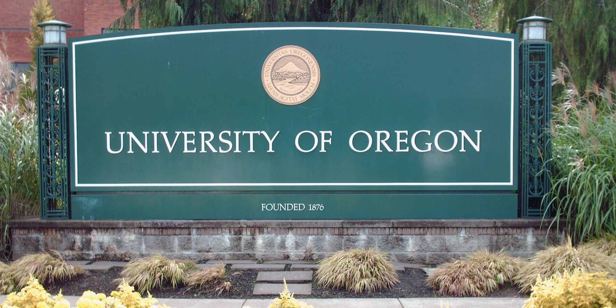 a personal narrative about deciding to attend the university of oregon Have you received a personal invitation to apply for a student credit card  university of oregon, university of washington,  what will it really cost you to attend oregon state university  get personalized results based on your financial situation.