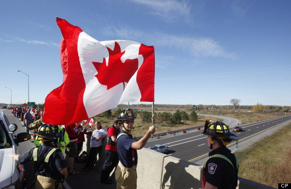 nathan cirillo firefighters