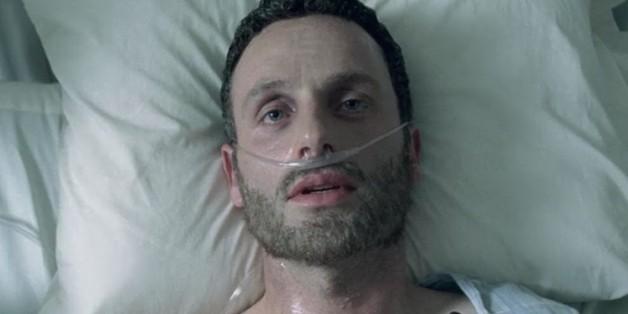 """Le créateur de """"The Walking Dead"""" démolit la théorie qui aurait tout gâché"""