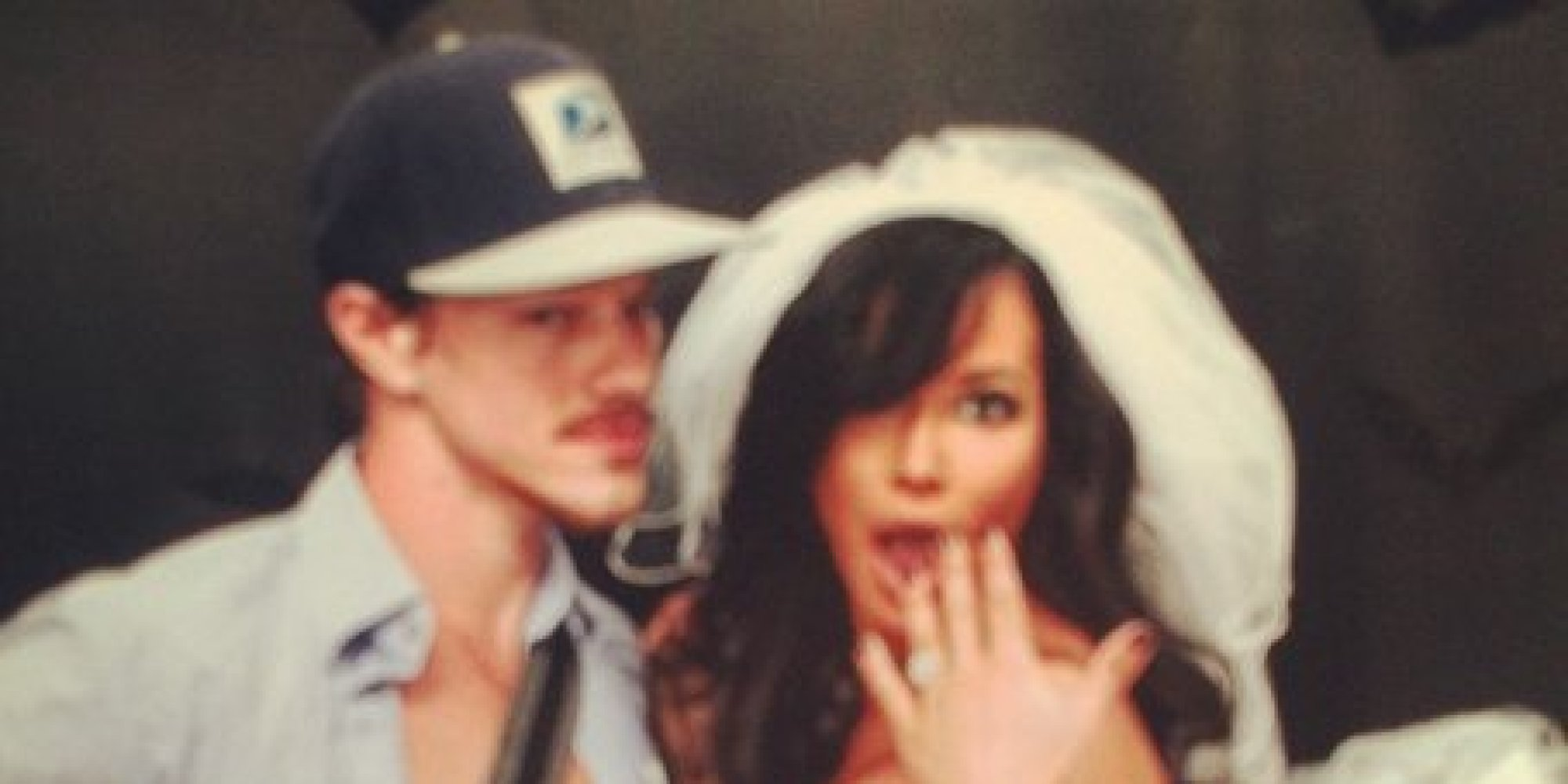 sc 1 st  HuffPost & Naya Rivera Dressed Up As A Mail-Order Bride For Halloween | HuffPost