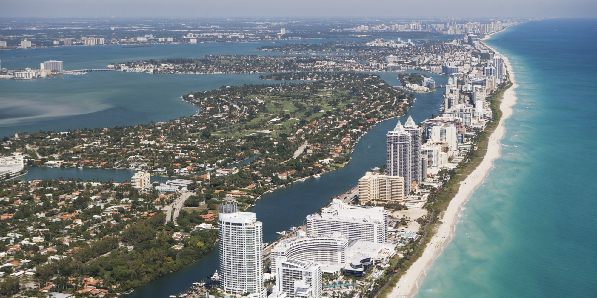 7 Ways To Enjoy Miami Huffpost