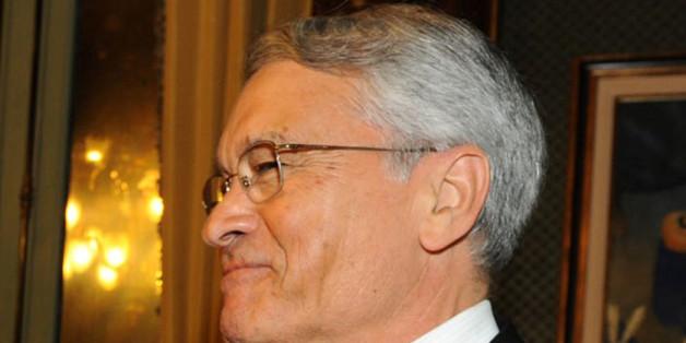 Chakib Khelil, ancien ministre de l'énergie