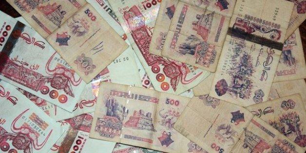 Les Cadres D Entreprises Gagnent En Moyenne 67 600 Da En Algerie