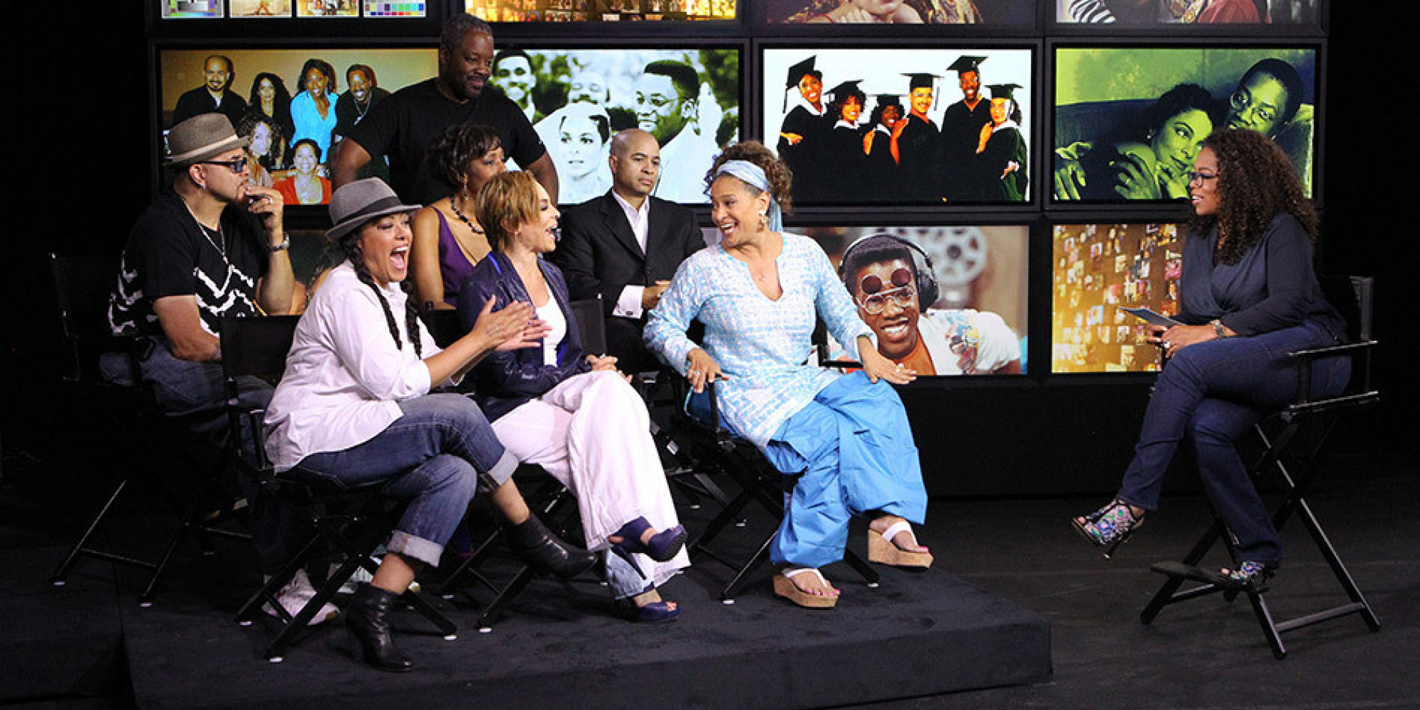 What the cast of a different world is doing today and who voices the green m m video huffpost