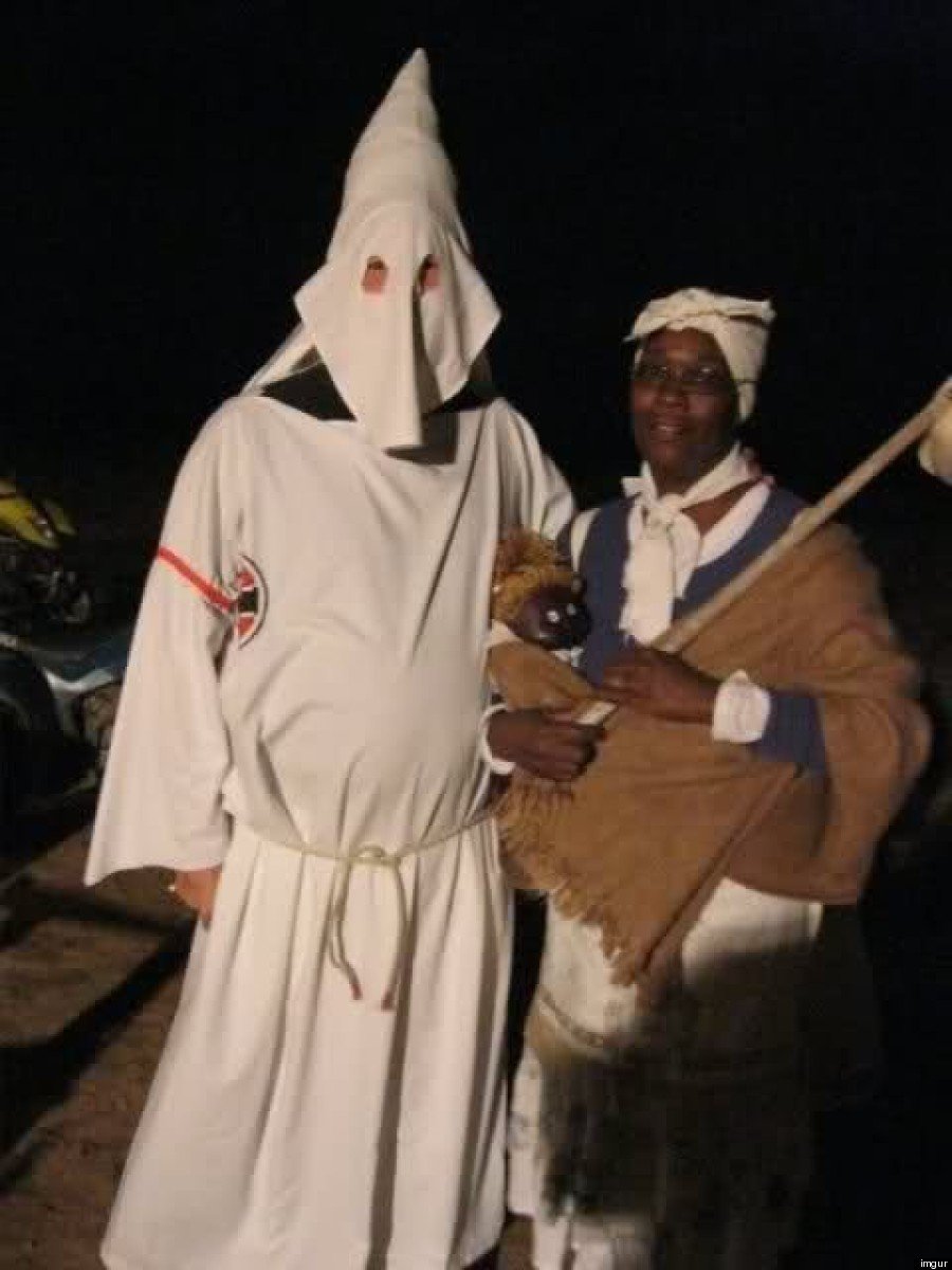 Fun halloween costumes for interracial couples