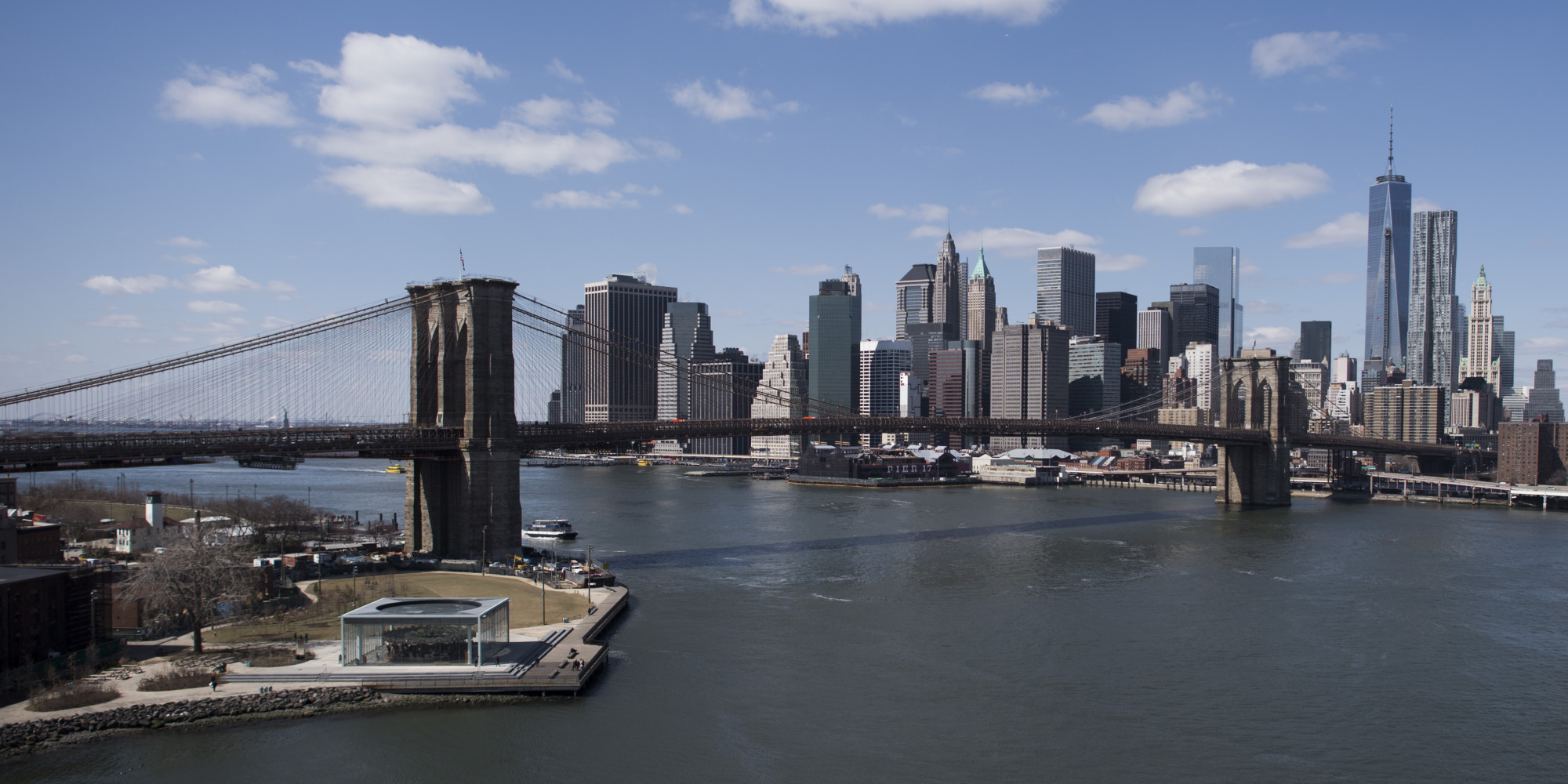 what new york city can learn from its relationship with the sea