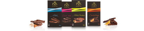 isis chocolat