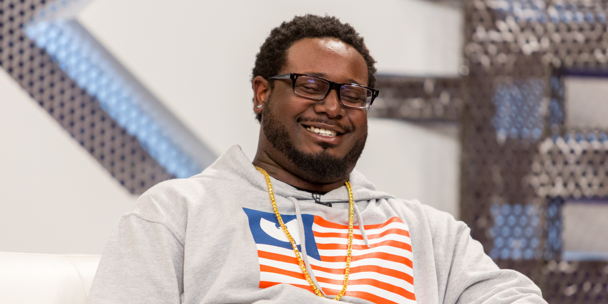 T Pain Doesnt Think Kanye West Uses Auto Tune Correctly Huffpost