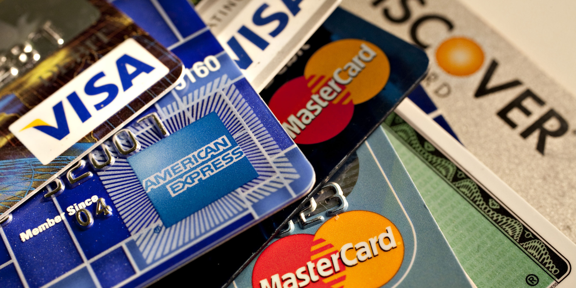 Why Credit Card Companies Couldn\'t Stop Hacks At Target And Home ...