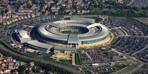 British GCHQ Spies Can Access NSA Data Without A Warrant