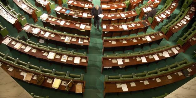 Tunisie - Election du président de l'Assemblée: Possibilité d'un report ou d'un président provisoire?