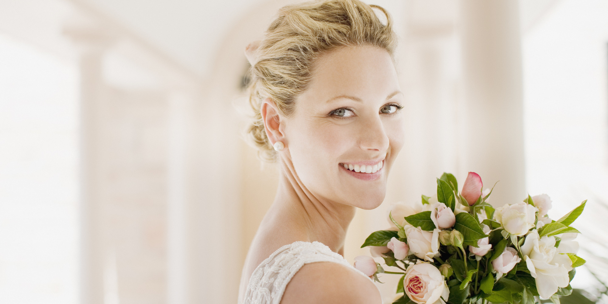 wedding makeup: what every bride should know | huffpost