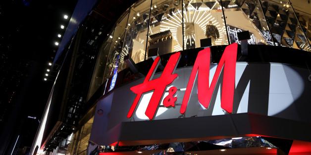 H&M ändert seine Strategie radikal: mit einer neuen Jeans
