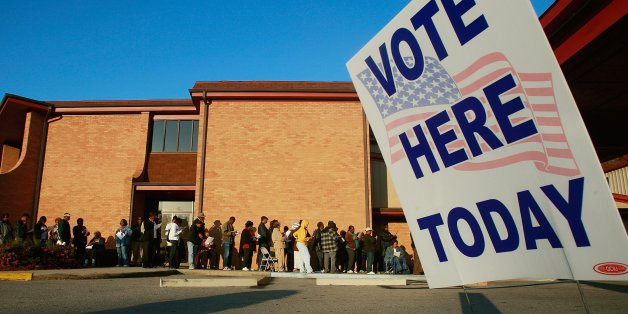 The Fight for Voting Rights Is Our Fight Today