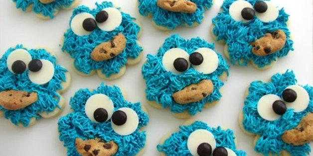 10 Cookies You Just Won't Believe!