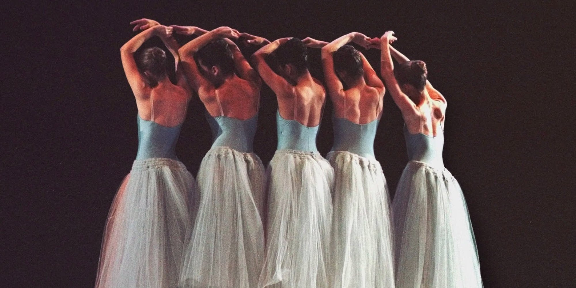 a brief history of classical dance ballet