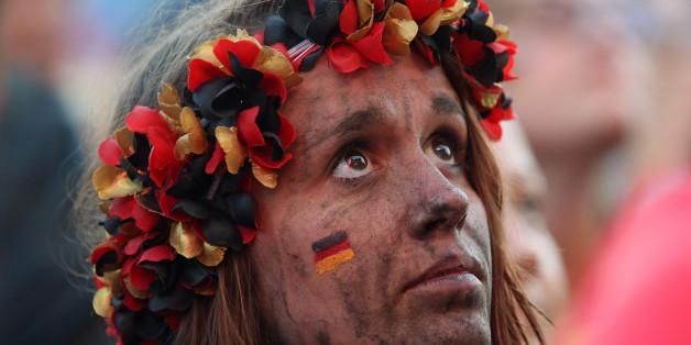 Die Deutschland-Blase - das letzte Hurra einer großen Wirtschaftsnation