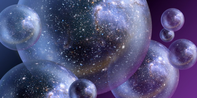 Radical New Quantum Theory Says Other Universes Affect Our Own