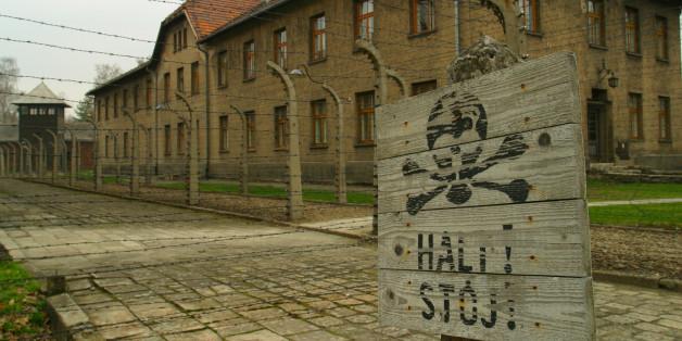 Was Holocaust-Überlebende erlebt haben ist schlimm genug - jetzt wissen wir, dass auch ihre Kinder damit zu kämpfen haben.