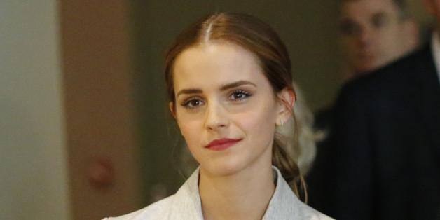Emma Watson hielt im September eine bewegende Rede vor den Vereinten Nationen.