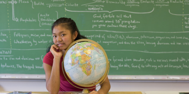 Economic Inequality and Educational Opportunity: Are We Talking Enough About It?