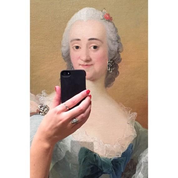 selfie musee 3