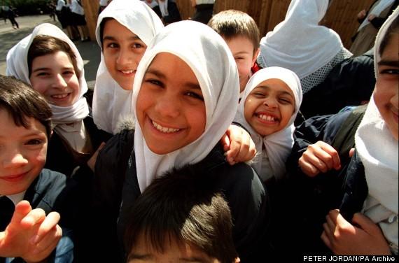 muslim school uk