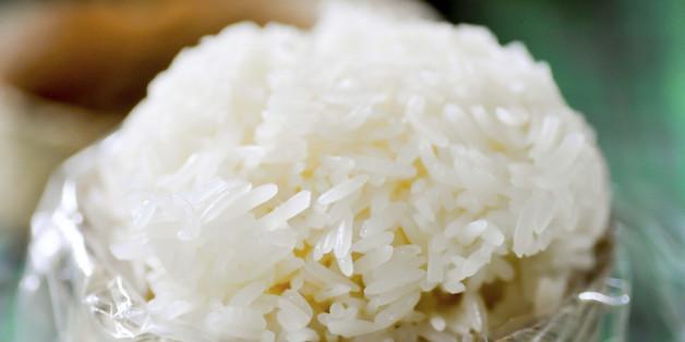 America S Test Kitchen Best White Rice