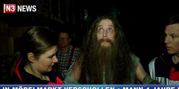 Lost In Ikea So Macht Sich Home24 über Die Schweden Lustig