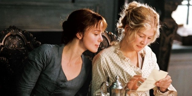 If the characters of pride and prejudice could text huffpost thecheapjerseys Choice Image