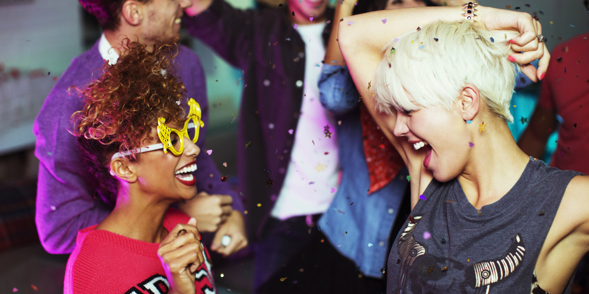 14 DJ Approved Dance Songs That Never Fail To Get People On Their Feet