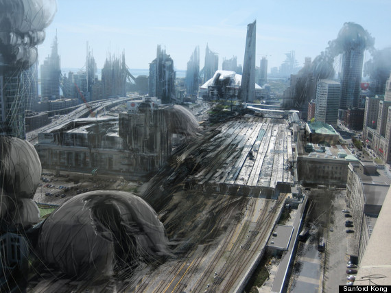 toronto apocalypse