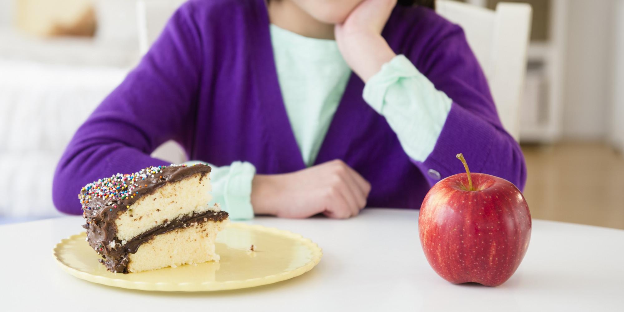 rational kuchen test, reversing childhood obesity: a new call to action | huffpost, Design ideen