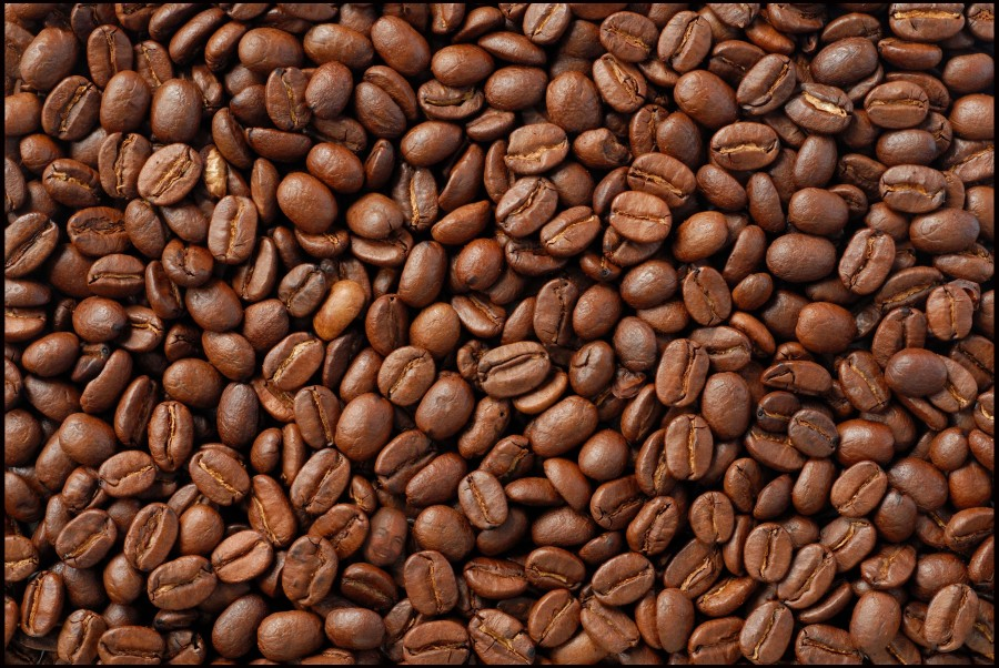 coffee bean billy b