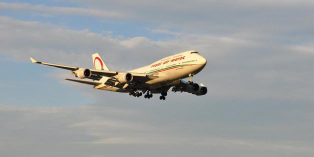 Vente de billets d'avion: La Royal Air Maroc s'associe à Wafacash