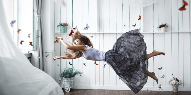 Lucid Dreams Could Help People With This Sleep Disorder