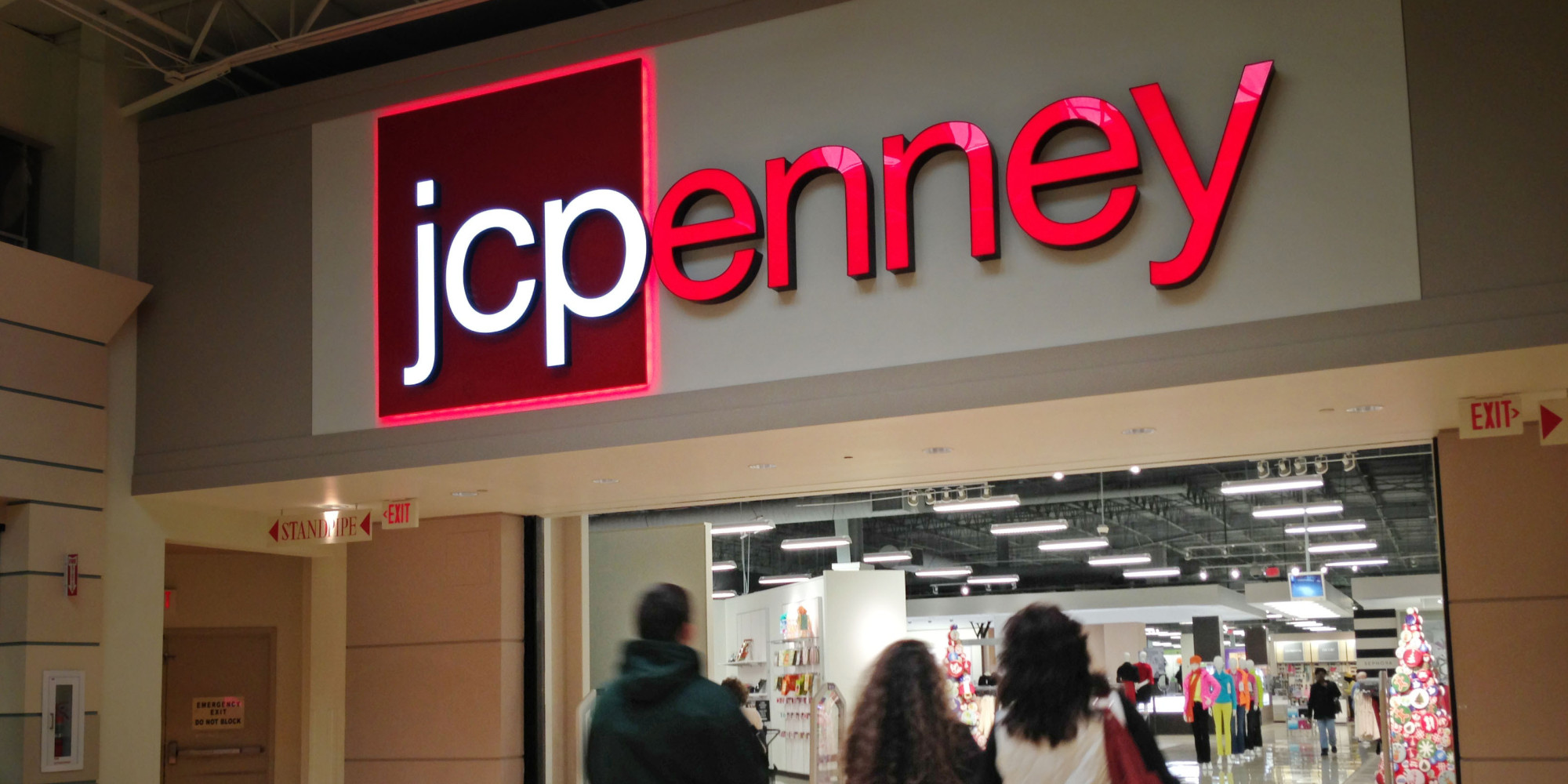 j c penney J c penney was a successful retail businessman from missouri he founded the j c penney company, a nationwide chain of stores that sells a wide variety of products.