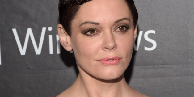 A Gay Dad's Open Letter to Rose McGowan on Lessons Learned