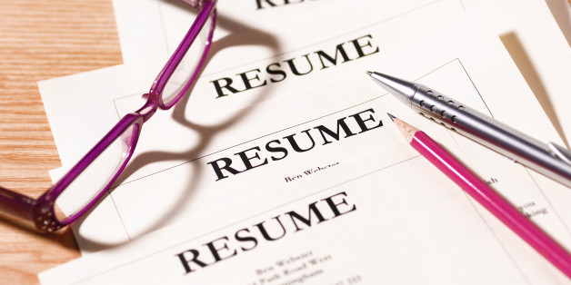 what do and don t recruiters look for in a resume at first glance