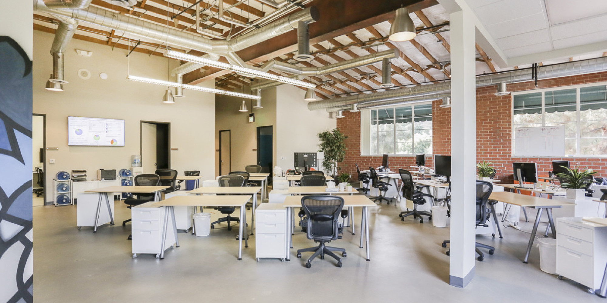 best design office. Your Office Paint Color Might Be To Blame | HuffPost Best Design